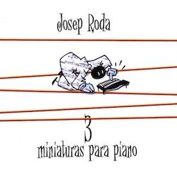 3 miniaturas para piano_NEWS