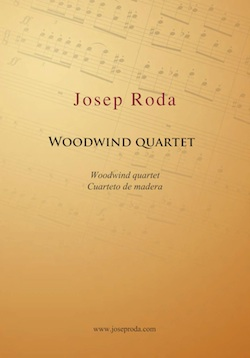 Woodwid quartet